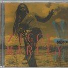 Ziggy Marley  - Dragonfly  - Raggae  CD