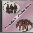The Fireballs - Fireball Country - CD
