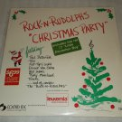 Rock n Rudolphs Christmas Party   Various Artist   SEALED Christmas Record