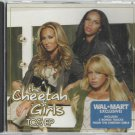 The Cheetah Girls - TCG EP - Limited Walmart Exclusive - CD
