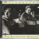 John Cougar Mellebcamp - The Lonesome Jubilee  -  CD