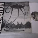 Hellnation  Your Chaos Days Are Numbered  Punk Rock  White Vinyl