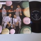 The Flying Platters  MERCURY 20298  Holland Issue