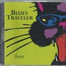 Blues Traveler  -  Four  -  CD