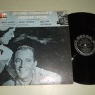 High Tor  DECCA 8272  Bing Crosby   Original Television Soundtrack Record