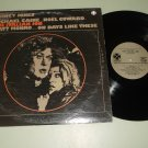 The Italian Mob Quincy Jones PARAMOUNT 5007 Original Soundtrack Record LP
