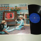 Wyatt Earp Cheyenne And Other TV Favorites  RCA LBY-1004 Record LP