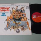 Inspector Clouseau  UNITED ARTIST 5186  Original Soundtrack Record LP
