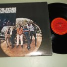 The Byrds - Mr. Tambourine Man  Turn Turn Turn - COLUMBIA 33645 - 2 Rock Records LP