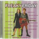 Freaky Friday  Various Artist  Walt Disney Original Soundtrack CD