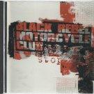 Black Rebel Motorcycle Club   Stop  Promo Rock Pop CD