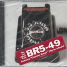 BR5-49  New Factory Sealed   Rock Pop CD