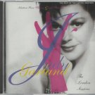 Judy Garland  Best Of Capitol Masters  London Sessons  Pop CD