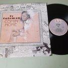 Cy Coleman - Comin' Home - DRG 5202 - Pop  Record LP