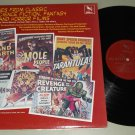 Themes From Classic Sci-Fi Fantasy and Horror Films - Soundtrack Record