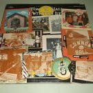 Tom T. Hall  I Witness Life  MERCURY 61277  SEALED Country Record  LP