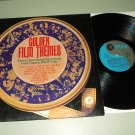 Golden Film Themes  12 Soundtrack Recordings From MGM  Germany Issue  Soundtrack Record  LP