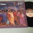 Sphinx  Judas Iscariot  Simon Peter   CASABLANCA 7077  Disco Record LP