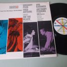 On The Beach  Ernest Gold   ROULETTE 25098   Soundtrack Record  LP