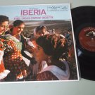 Debussy  Iberia   Fritz Reiner   RCA LM-2222  Classical Record LP