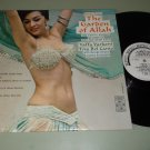 Songs From The Garden Of Allah  Yaffa Yarkoni  Trio Bel Canto  EPIC 18025  Promo Record  LP