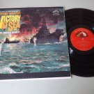Victory At Sea  Volume 2   Robert Russell Bennett   RCA LM-2226    Television Soundtrack  Record  LP