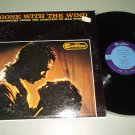 Max Steiner - Gone With The Wind - CAMDEN 625 - Movie Music  Record  LP