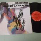 Joe Sherman - Man Of La Mancha -  COLUMBIA 9657 - Movie Music   Record  LP