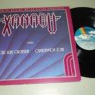 ELO  Olivia Newton John - Xanadu - MCA 6100 - Soundtrack Record  LP