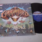Commodores - Greatest Hits - MOTOWN 912R1 - R&B Record  LP