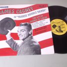 James Cagney - Yankee Doodle Dandy - RADIOLA 1103 - Old Time Radio -  Record LP