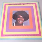 Dionne Warwick  Go With Love  Sings Bacharach and David COLUMBIA 5524   Rock/Pop Record