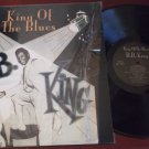 B.B. King King Of The Blues STARDUST 2849 R&B Record NM