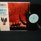 Arizona Cowboy Ambassadors Phoenix Orpheus Male Chorus In Concert  Record  LP