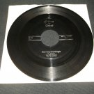 Armando Mondo and the Chili Peppers South Of The Border  GOLDEN CREST 105 Rare Tex Mex R&B 45