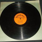 Alan Dale  Cherry Pink  I'm Sincere  CORAL 61373 - 78rpm Record