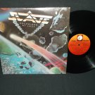 Slave  Unchained At Last  ICHIBAN 1002  Soul Funk  Record  LP