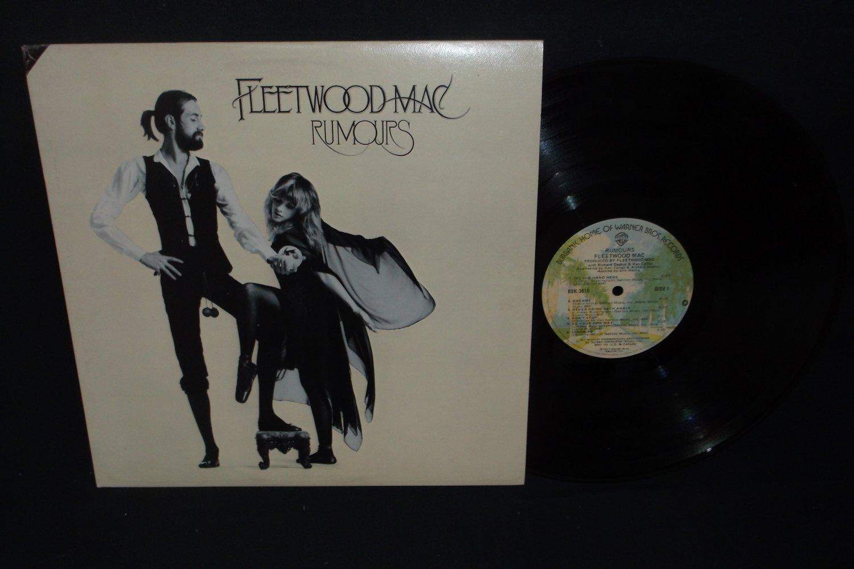 Fleetwood Mac - Rumors - WB 3010  - Rock Record  LP