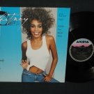 "Whitney Houston  I Wanna Dance With Somebody ARISTA  609008  Germany 12"" Single - Rock Record  LP"