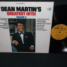 Dean Martin - Greatest Hits #2 - REPRISE 44060 - Germany Issue