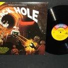 The Black Hole - John Barry - DISNEYLAND 3821 - Disney Original Soundtrack -  Record LP