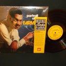 Portrait Of Art Farmer - CONTEMPORARY OJC-166 - Jazz Record LP