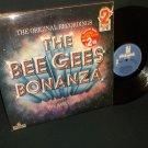 The Bee Gees - Bonanza - PICKWICK 048 - UK Issue  2 Record Set