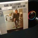 Shelly Manne Quintet - Manne That's Gershwin - CAPITOL 2313 - Jazz Record LP