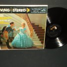 The Melachrino Orch. - Strauss Waltzes - RCA 1757   Record LP