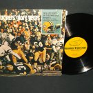 The Packers Glory Years NFL History - Ted Moore - FCLP 3028 Sports Record LP