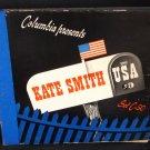 Kate Smith - USA - COLUMBIA C-50  4 Record Album Set  78 rpm
