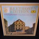 Karl Bohm - Beethoven 9 Symphonien - DG-C205040 Box Set 6 Cassettes