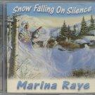Marina Raye - Snow Falling On Silence - Native Flute CD