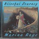 Marina Raye - Blissful Journey - Native Flute CD
